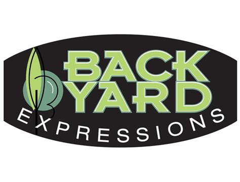 Backyard Expressions by Backyard Expressions Benhuffinedesigns