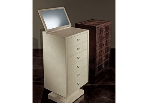 Drawer Synonym by Parigi Chest Of Drawers With Mirror Rugiano Milia Shop