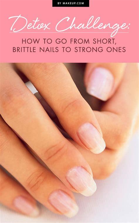 Nail Medic Nail Detox by Best 25 Nail Growth Ideas On Nail Growth Tips