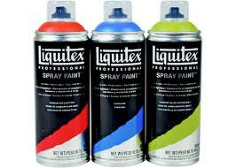 spray painters perth paint acrylic liquitex artist 400ml spray can brilliant