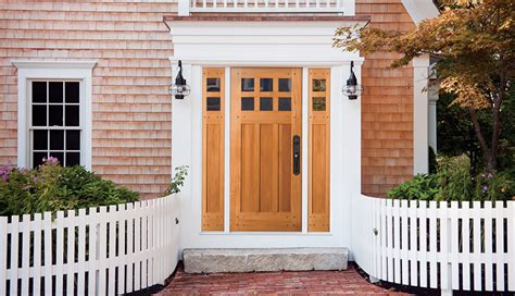 Nantucket Front Doors Nantucket Collection Wood Doors Door Company