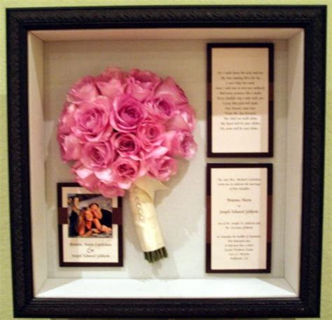 Box A Single David Pink Preserved Flower For Gift bridal bouquet preservation