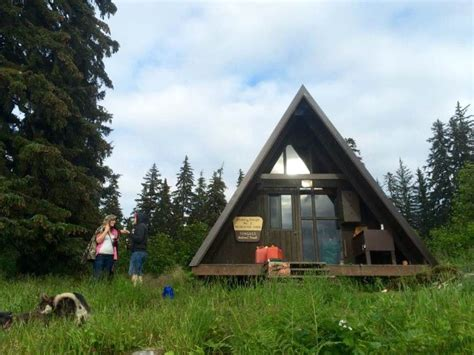 National Forest Cabins by Usfs Proposes Fee Increase For Cabins On Tongass Chugach