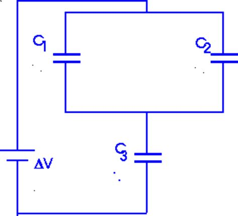 capacitors in series and parallel questions capacitors numerical exles