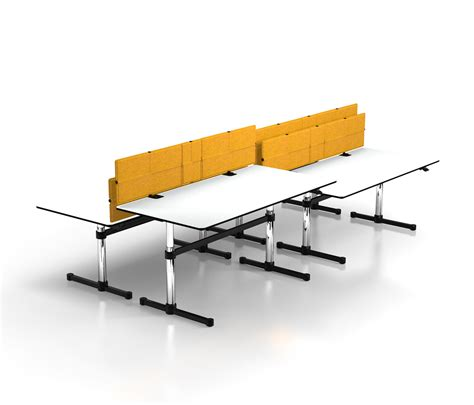 tisch address usm privacy panels table dividers from usm architonic