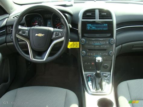 2013 chevrolet malibu ls dashboard photos gtcarlot
