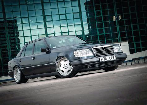 mercedes modified mercedes w124 modified pixshark com images