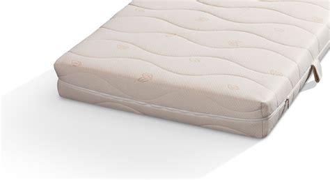 bio futon matratze naturlatex matratze in z b 140x200 cm mit kba bezug