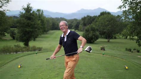 happy  udine golf club backstage youtube