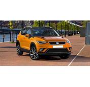 SEAT Arona SUV Price Specs And Release Date  Carwow