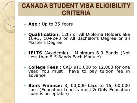 Canada Student Visa ielts study visa canada driverlayer search engine