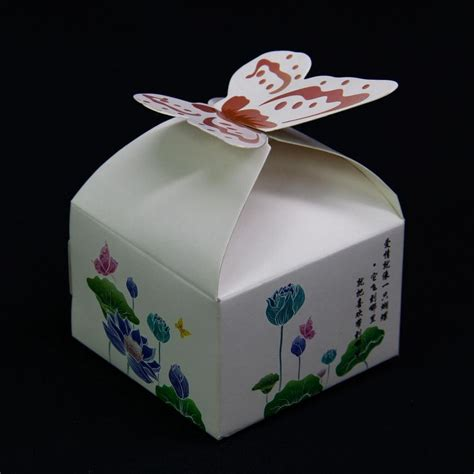 Wholesale Baby Shower Favor Boxes by Lotus Wholesale Wedding Favor Box Creative Paper Gift