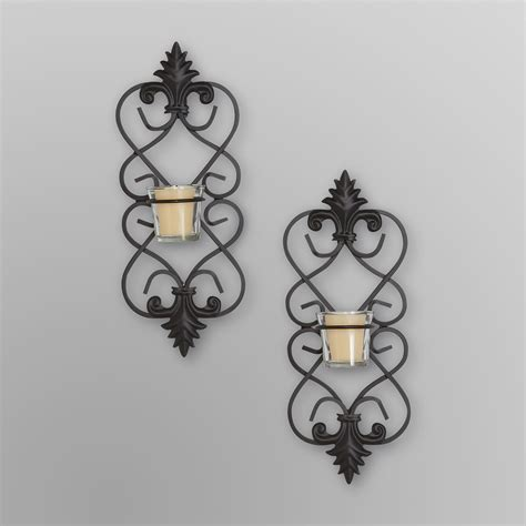 Metal Wall Sconces Phenomenal Metal Wall Sconces Contemporary Metal Candle Wall Sconces Wall Sconces L And