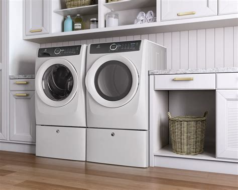 electrolux eflwsiw    cu ft front load