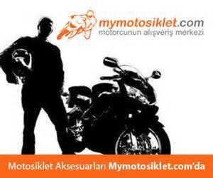 motosiklet ekipmanlara