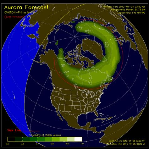 where are the northern lights visible on and the radar with cbs4 weather northern lights
