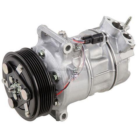 2012 nissan sentra a c compressor 2 0l engine 60 02035 na
