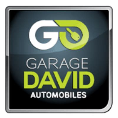 Garage David by Garage David Garagedavid