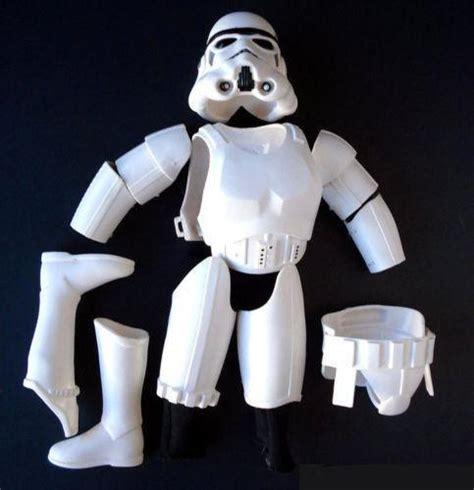 stormtrooper supreme costume stormtrooper armor wars ebay
