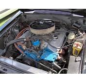 Mustang 460 – Parts Bargains