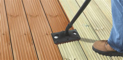 How to clean, paint & care for decking   Ideas & Advice