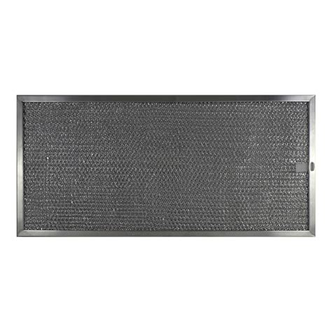 Kitchen Aire Range Filter by Order Whirlpool Estate 830192 Aluminum Mesh Range