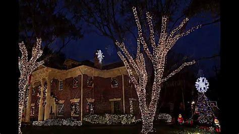 Christmas Light Installers In Austin Dallas Houston River Oaks Houston Lights