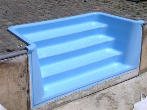 How To Repair Cracked Bathtub Pool Step Repairs