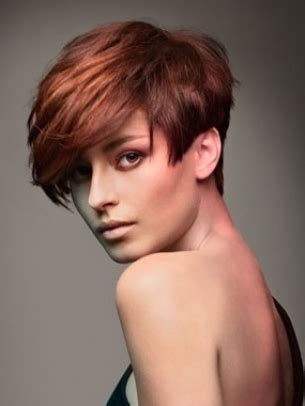 cropped back bob hair style women trendy short cropped hairstyle ideas hair tohair