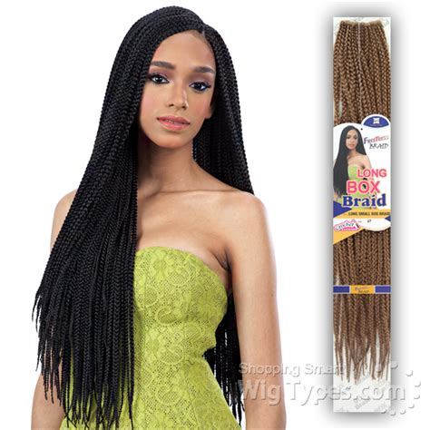 synthetic box braids that are not heavy freetress synthetic braid long small box braid