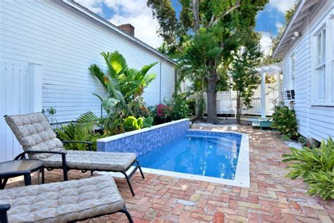 Vacation Cottages Key West by Caribbean Cottage Duval Key West 2 Bedroom