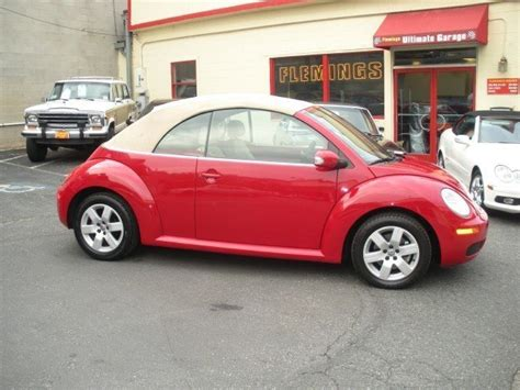 bug volkswagen 2007 2007 volkswagen beetle 2007 volkswagen beetle for sale