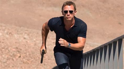 film action terbaik james bond video from the set of james bond s spectre geektyrant