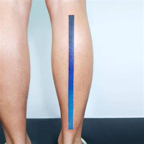 spectrum tattoo 92 best calf tattoos images on artists