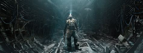 Last Light by Metro Last Light Pc Review Ign