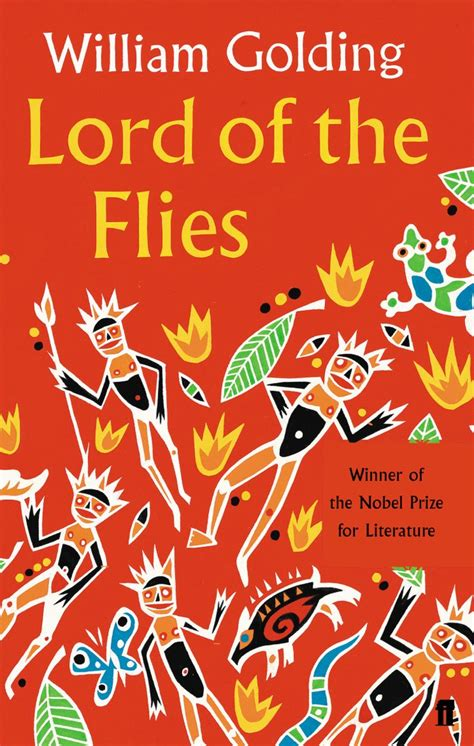 lord of the flies william golding 100 book list