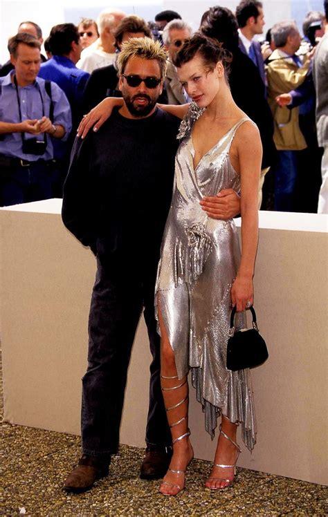 milla jovovich catwalk the 25 best milla jovovich fifth element ideas on