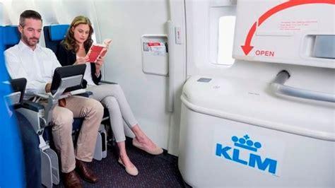 klm extra comfort seats enjoy sitting comfortably aboard klm joburg