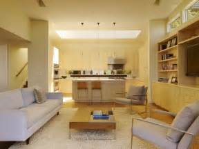 Kitchen Living Room Ideas apartment kitchen and living room combining kitchen and living room