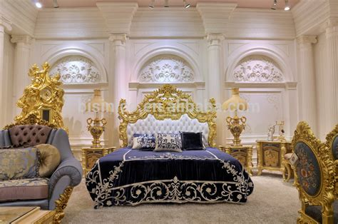 italy style brand new bedroom furniture royal luxury