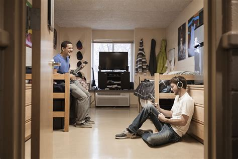 best college rooms the top 10 coolest dorms in the country huffpost