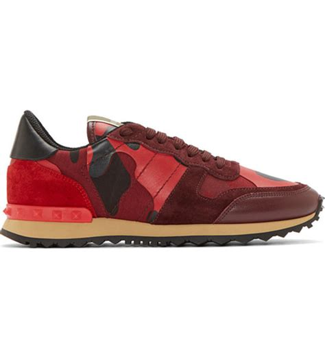 valentino sport shoes shoes sneakers sports shoes valentino fashion