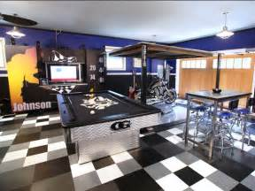 Awesome Garage Ideas by 10 Awesome Man Cave Ideas