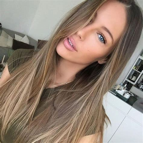 Pictures Off Ash Blonde Hair Dark Brown Hairs | best 25 dark ash brown hair ideas only on pinterest