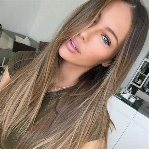 pictures off ash blonde hair dark brown hairs best 25 dark ash brown hair ideas only on pinterest