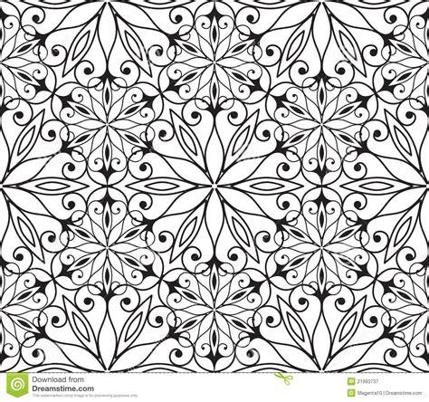pattern arabian arabian pattern vector illustration cartoondealer com