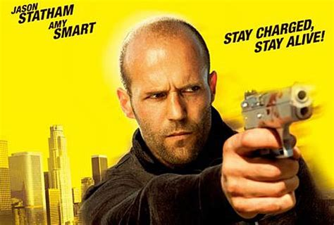 jason statham upcoming film another crank 2 poster filmofilia