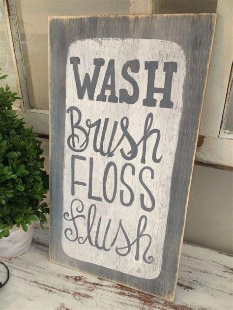 diy bathroom signs best 25 bath sign ideas on pinterest bathroom signs