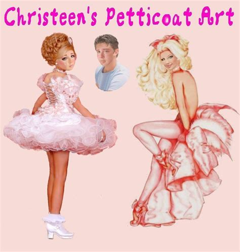 petticoat for sissy art 59 best drawings by christeen images on pinterest