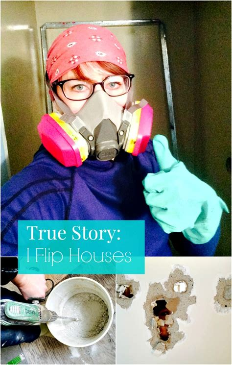 what does it mean to flip a house true story i flip houses